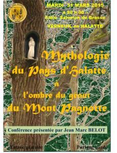 jean-marc-belot-mythologie-pays-halatte-conférence mars 2015