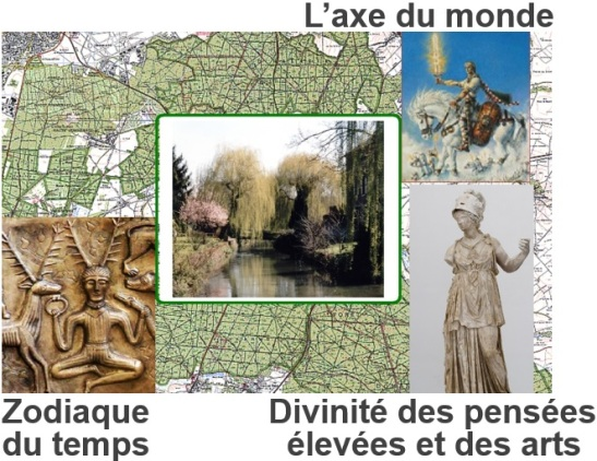 senlis-mythologique
